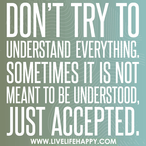 Quotes About Not Being Understood Daily Motivational Quotes