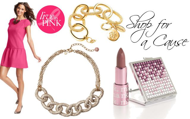 Livingaftermidnite : My Fall 2012 Must Haves : Shop For A Cause