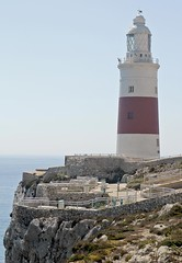 Southernmost Points in Europe 203