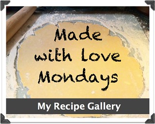 Made With Love Mondays Gallery