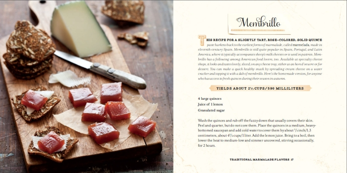 Marmalades Cookbook