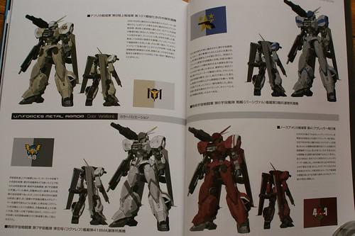 MasterFile Metal Armor Dragonar - 13