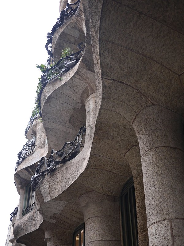 米拉之家 Casa Milà