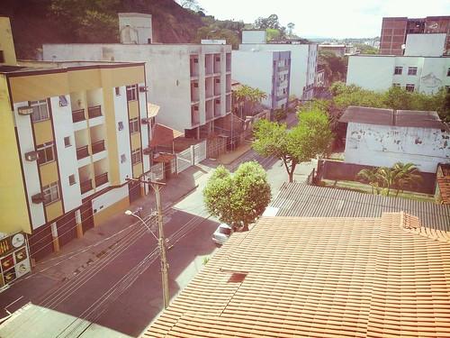 Rua Campinas by Rogsil