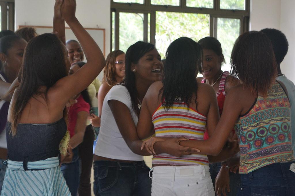 Programa Conjunto da ONU em Lauro de Freitas, Bahia