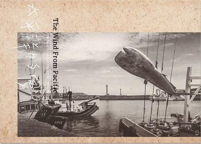 太平洋的風   攝影展
