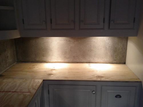 Kitchen Cabinet Led Puck Lights