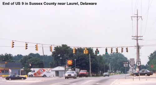 Sussex County DE