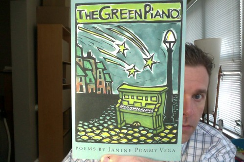 The Green Piano