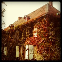 maison de Lorraine à Richeling