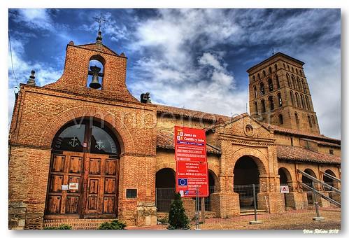 San Lorenzo de Sahagun by VRfoto