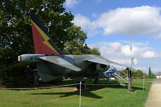 Hawker Harrier G R3