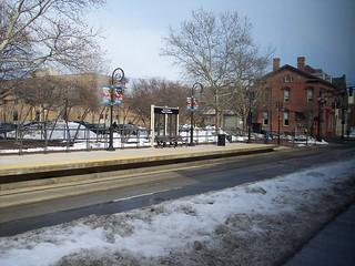 Cooper Street Rutgers