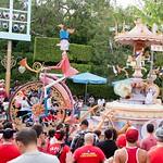 Disneyland GayDays 2012 085