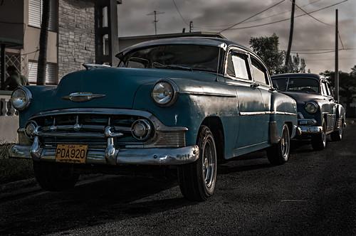 Cuban's PDA by Rey Cuba