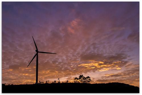 sunset portugal leiria pordesol ourém