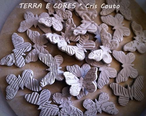 Fazendo Borboletas by cris couto 73