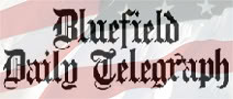 Bluefield Daily Telegraph, Blu