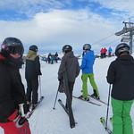 Skiweekend 2016