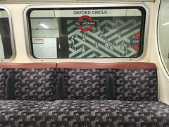 The world 39 s best photos of london and moquette flickr for London underground moquette