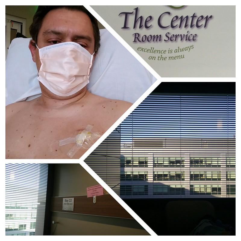Chemo: Day 63
