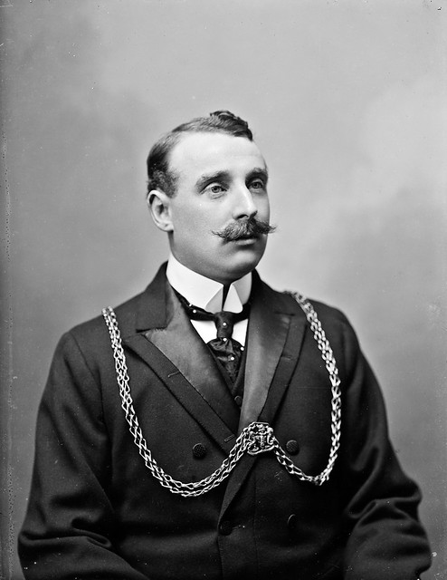 J. Quinlan Esq., High Sheriff, Barrack Street, Waterford