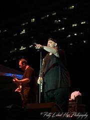 Smithereens at Wildflower Fest 2015, Richardson, TX