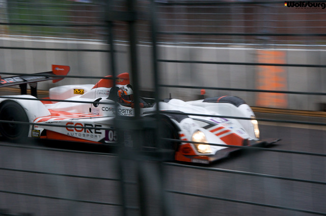 Baltimore Grand Prix 2012 - ALMS