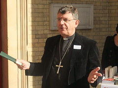 Obispo de Wakefield