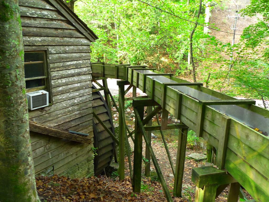 Williams spring tennessee tripcarta for Tnstateparks com cabins