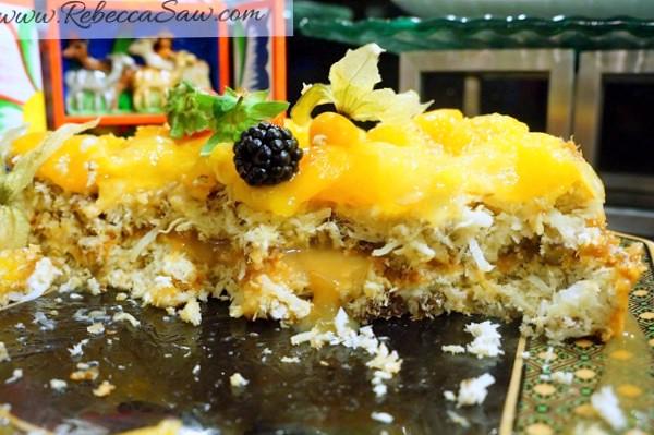 peruvian food KL - Ritz Carlton KL-037
