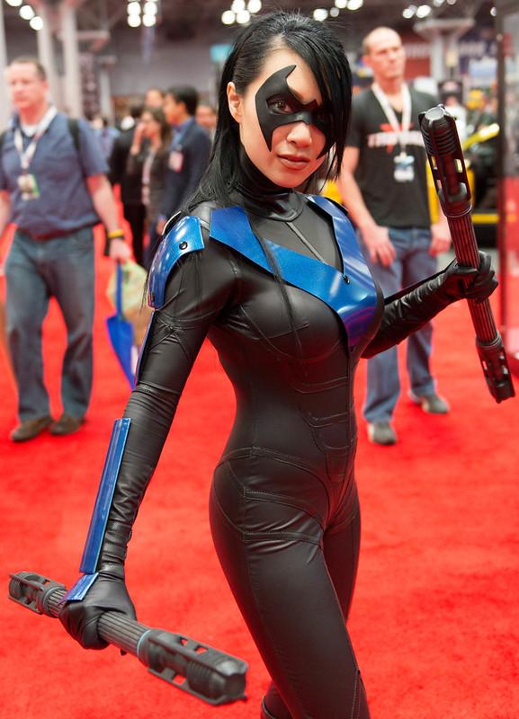Linda Le: Nightwing