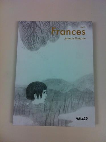 Frances, del 3