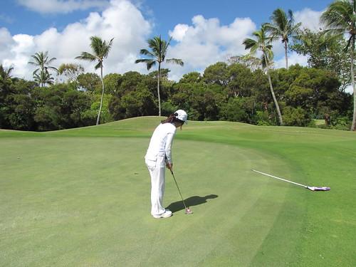 Kauai Lagoon Golf Club 1201