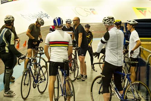 Baan wielrennen 2012-14