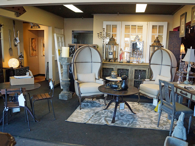 OR Portland Home Garden Furniture Retailers