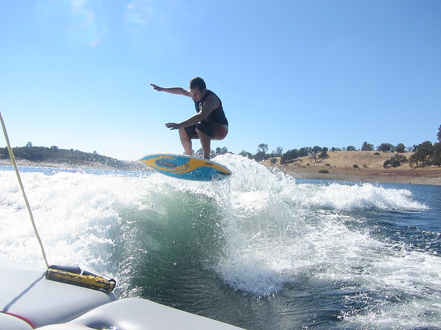 mid october wakesurfing 137