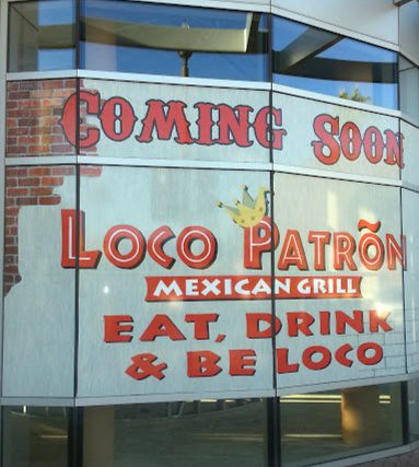 Loco Patron Coming Soon