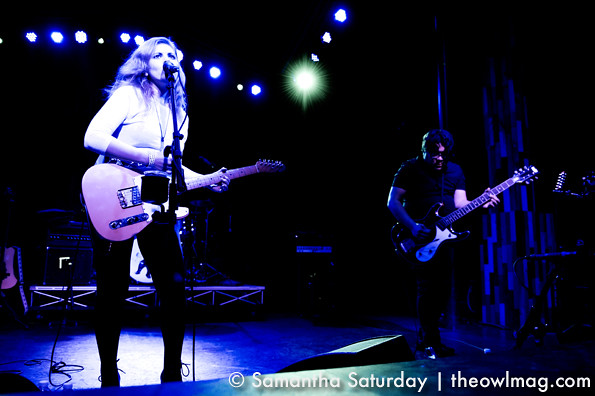 Best Coast @ The Observatory, Santa Ana 10/13/12