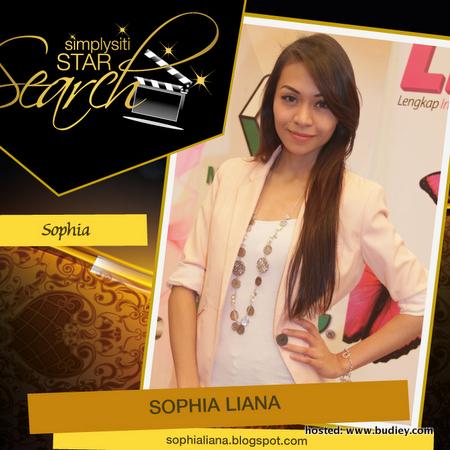 Sophia-Liana