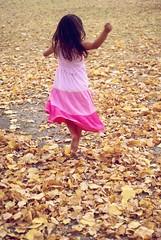 my dancer
