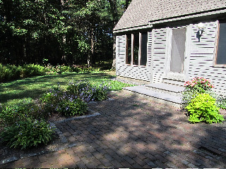 Permeable Brick Pavers
