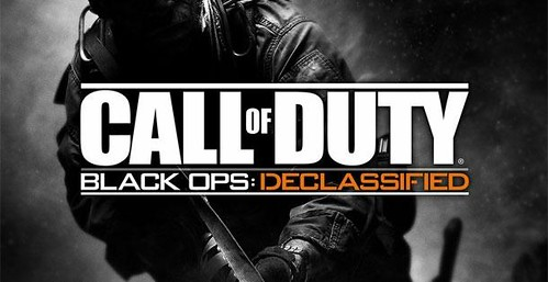 Black Ops: Declassified To Be Released On The Same Day As Black Ops 2
