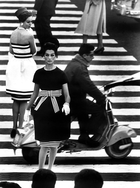 williamklein_piazzadispagna_rome_1960_1