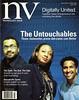 NV Magazine Cover