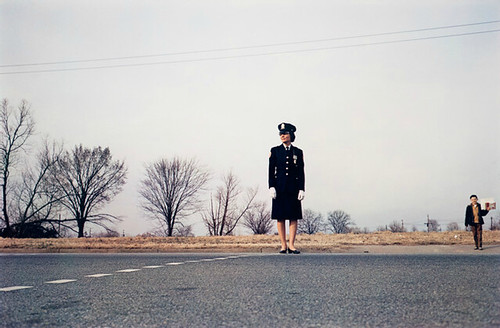 William Eggleston, Untitled, 1970-1973