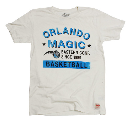 ORLANDO MAGIC AUTO SHOP SHIRT BY SPORTIQE