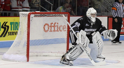 PC #32 Jon Gillies