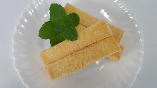 午茶點心 奶香酥條(原味)