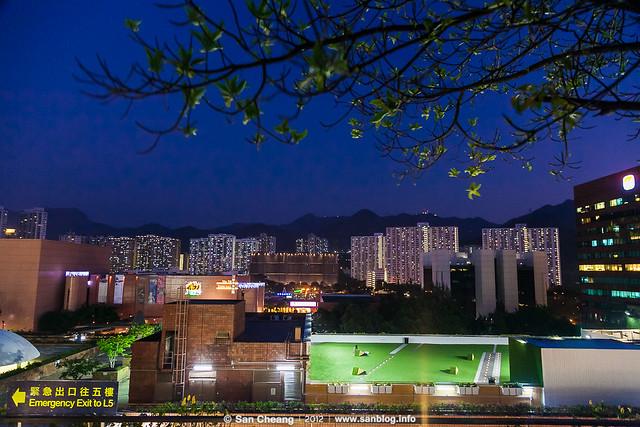2011 香港沙田